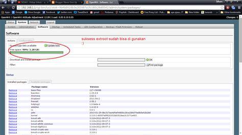 membuat html dengan notepad lengkap membuat extroot di openwrt lengkap dengan gambar dhamsky