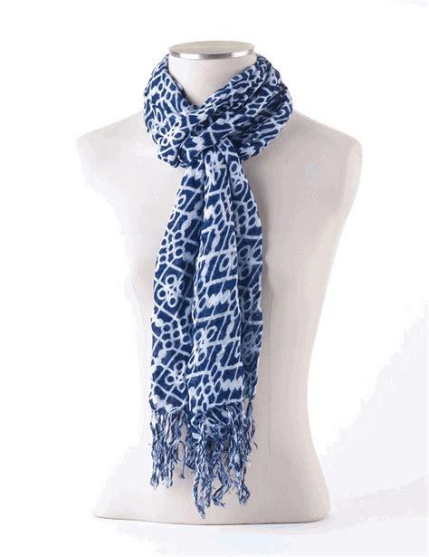 sailor s bamboo weave scarf spartina 449