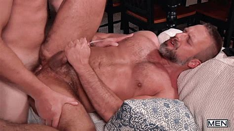 Men Colby Jansen Dirk Caber Flip Fuck Dirk Shoots His Big Load While Getting Fucked