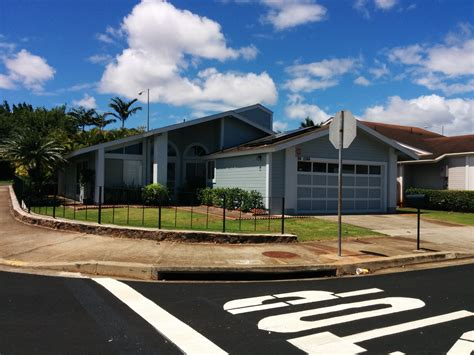 file edward snowden s former house in waipahu hawaii jpg