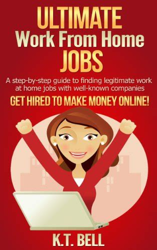 Online Work From Home Jobs In Canada - ultimate work from home jobs find a step by step guide