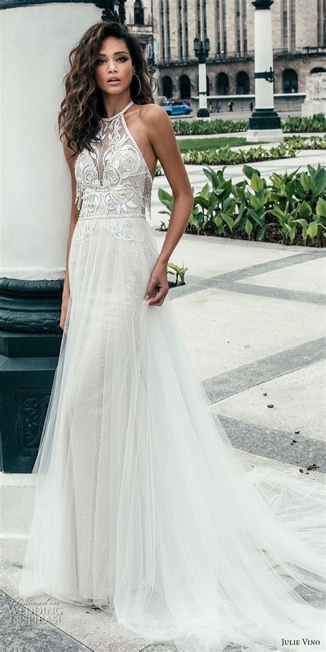 Julie Vino Fall 2018 Wedding Dresses ? ?Havana? Bridal