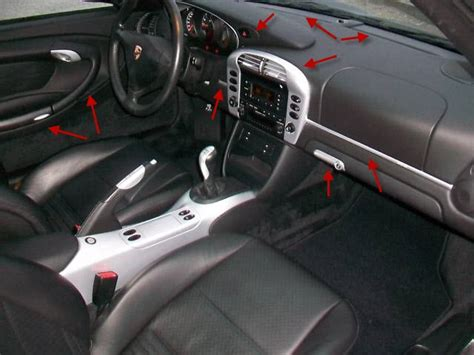 Porsche 996 Interior by Images For Gt Porsche 996 Gt3 Interior