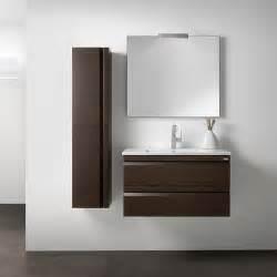 ensemble meuble salle de bain solco2 80 cm en finition