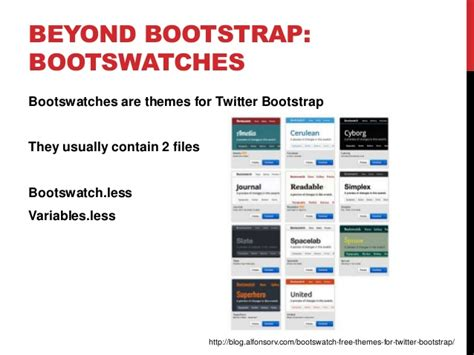 theme bootswatch moodle building a moodle theme with bootstrap