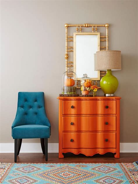 furniture color ideas our favorite fall decorating ideas hgtv