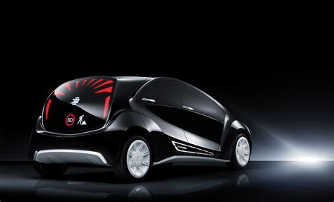 Light Cers by Edag Engineering Gmbh Concept Cars