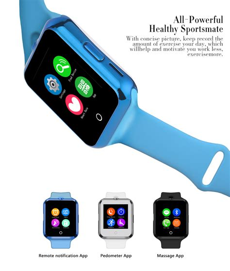I One D3 Smartwatch no 1 d3 smartwatch only 22 99 until 24th november tech
