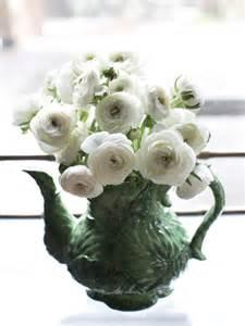 Hydrangea Arrangements Vases Spring Flower Arrangements Hgtv