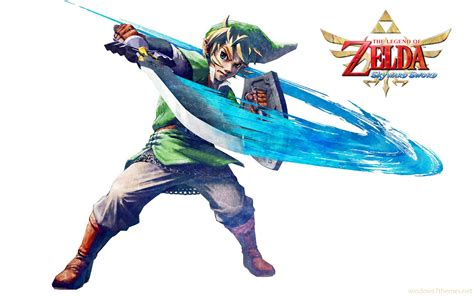 skyward sword skyward sword wallpaper