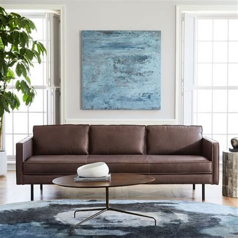 west elm axel sofa west elm sofas sale up to 30 off sofas sectionals chairs