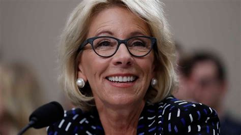 betsy devos contact betsy devos guts school disability rules that once
