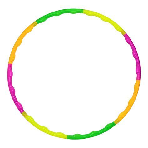 Child Removable Soft Hula Hoop 60 Cm child removable soft hula hoop 60 cm multi color jakartanotebook