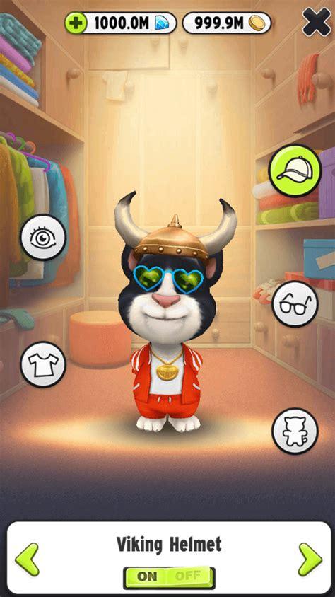 my talking tom mod game free download tải game my talking tom v4 5 1 8 hack full miễn ph 237