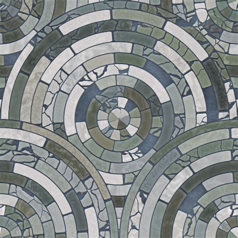 radial pattern in photoshop radial mosaic tiles texture