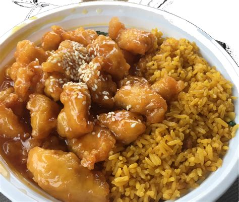 China Garden Johnson City by Restaurants To Try During The Course Of The Semester
