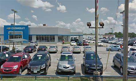 gwatney chevrolet tn automotive equipment dealer