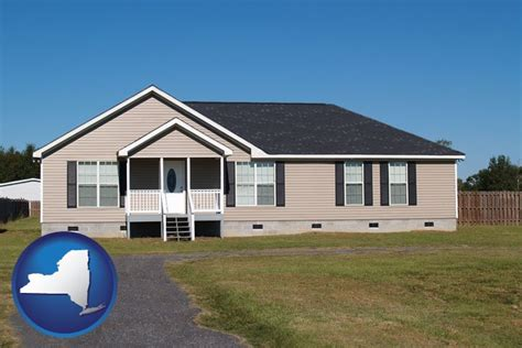 manufactured modular mobile home dealers in new york