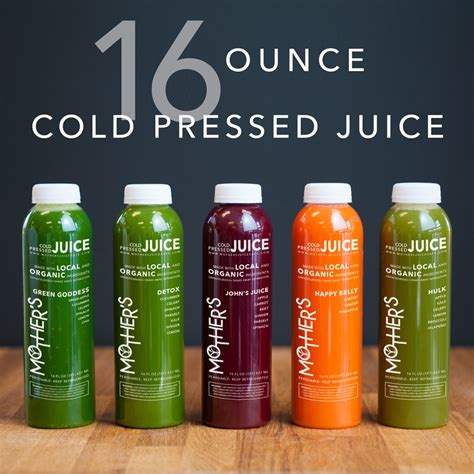 Cold Pressed Juicer juice cleanse detox diet healthy weight loss