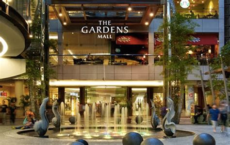 Stores At Gardens by The Boulevard Hotel Kuala Lumpur