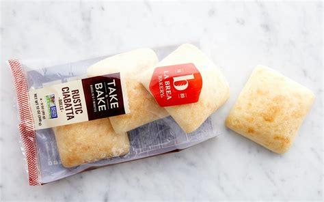 bake rustic ciabatta rolls la brea bakery sf