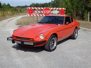 1978 For Sale Stunning 1978 Datsun 280z For Sale Florida