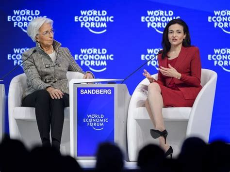 forum for women is for women only women only slate to chair elite 2018 world economic forum