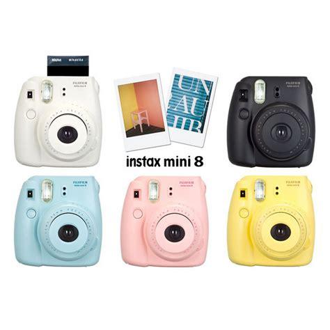 fuji instax polaroid fujifilm fuji instax mini 8 instant polaroid pink