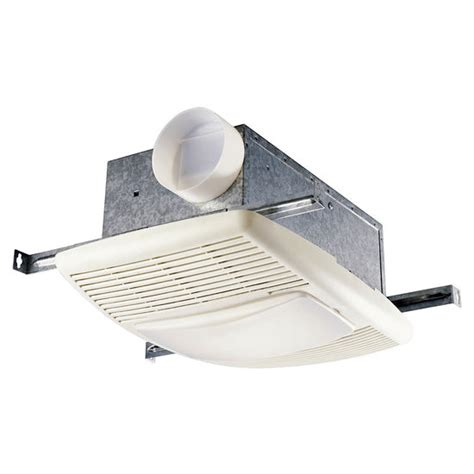 exhaust fan with light for bathroom bath exhaust fan heat light bath fans