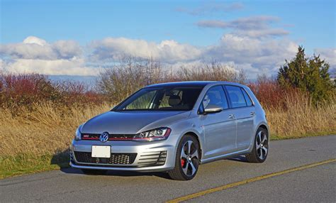 Vw Gti Review by 2017 Vw Gti Autobahn Review Motavera