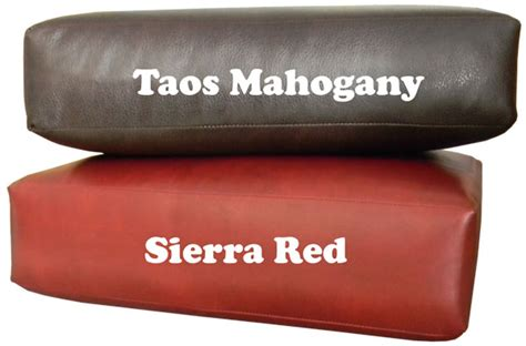 Leather Sofa Cushion Replacement Covers Sofa Cushion Covers Smalltowndjs