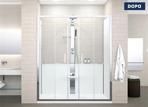 cambio vasca da bagno sostituire vasca con doccia cambio vasca