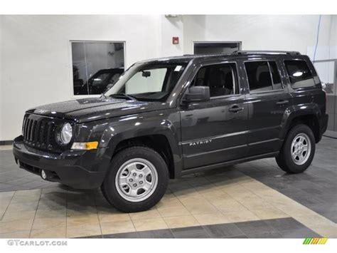 jeep patriot grey 2011 dark charcoal pearl jeep patriot sport 40756136