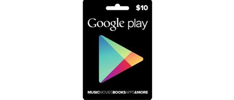 Where To Buy Play Store Gift Card - google play 10 krooot store