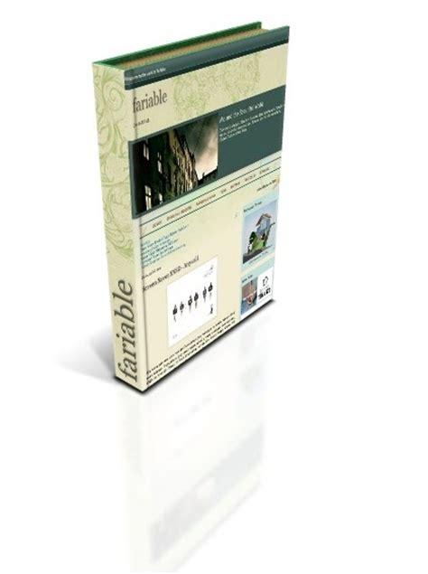 Box Buku 3 In 1 127908 membuat desain 3 d box dengan mudah fariable