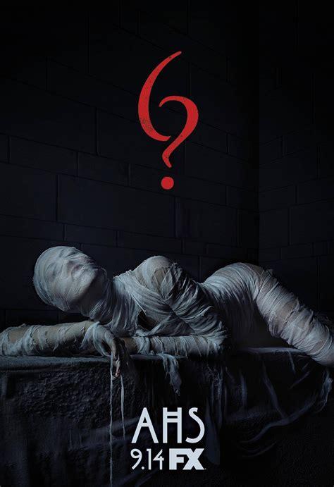 american horror story themes per season theme confirmed for ahs season 6 my roanoke nightmare