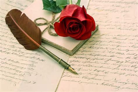 lettere per san valentino lettera d per san valentino le parole per lui e per