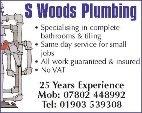 Plumb Centre Worthing by S Woods Plumbing Plumbers In Worthing