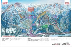 western canada ski resorts map ski gear rent canada whistler
