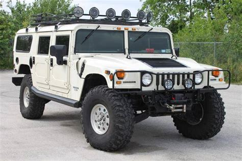 1998 am general hummer h1 for sale from houston
