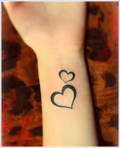 tattoo design heartbeat 101 small tattoos for girls that will stay beautiful