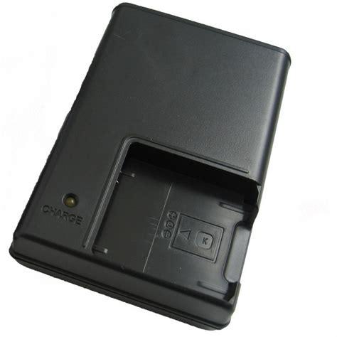 cargador para camara sony cargador de baterias para camara sony bc csk msi 219