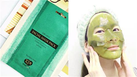 Masker Korea beberapa masker korea yang aneh tapi wajib banget buat dicoba page 2 of 2 inikpop