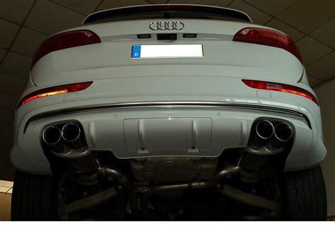 Audi Q3 Sportauspuff supersoundexhaust de