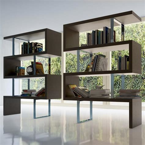 book shelf for room bookcase room divider design 16883
