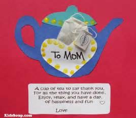 mother s day preschool crafts artworks and poems kidssoup