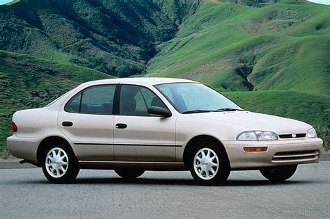 how to sell used cars 1997 geo prizm spare parts catalogs 1993 97 geo prizm consumer guide auto