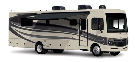fleetwood bounder class a motorhomes general rv