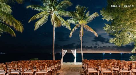Key Largo Lighthouse Beach Weddings Florida Keys Wedding
