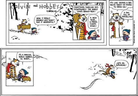 it s a magical world a calvin and hobbes collection it s a magical world let s go exploring and